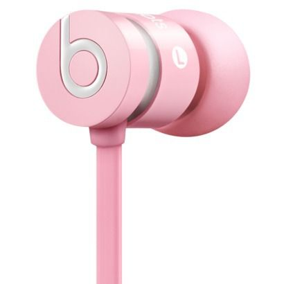 Beats by Dr. Dre urBeats Earbuds - Pink