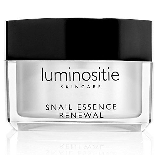 Snail Essence Renewal Snail Cream For Face Korean Skincare Snail Secretion Face Cream Use Morning  Night For Younger Skin >>> Visit the image link more details.