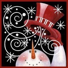 Best 25+ Christmas canvas ideas on Pinterest   Christmas canvas ...