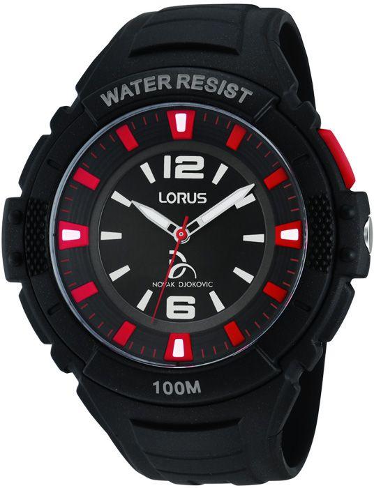 Zegarek męski Lorus R2393JX9 - sklep internetowy www.zegarek.net
