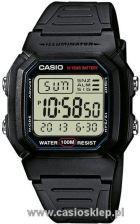 Casio W-800H -1V
