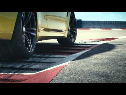 "▶ BMW M4 - ""Ultimate Racetrack"" - YouTube"
