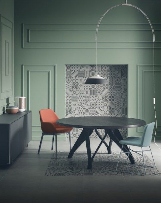 Interior Photography by Beppe Brancati-Eclectic Trends