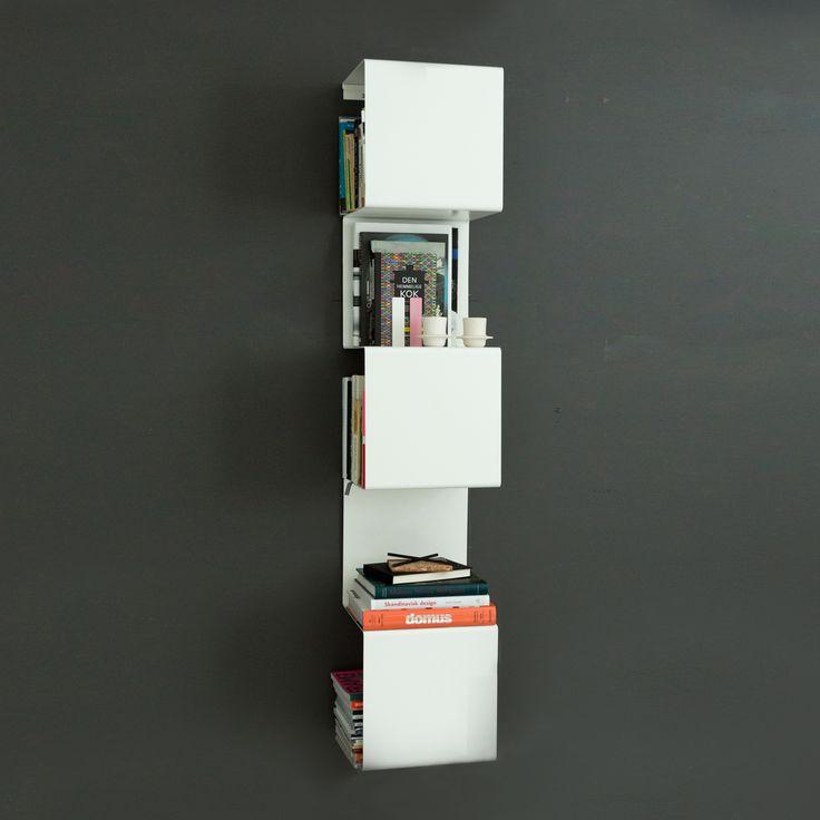Anne Linde Showcase Metal Shelf