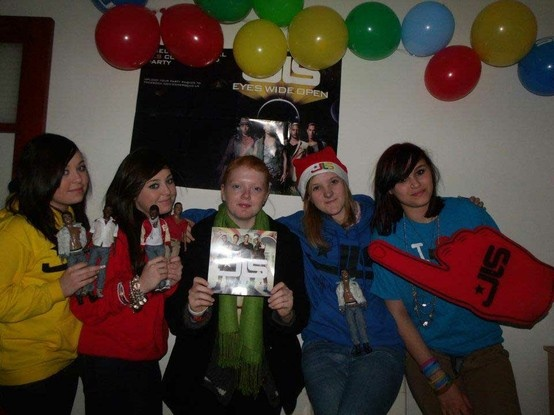 Party Photo