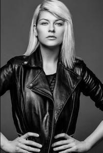 SuperModel: Eva Zednickova from answear.sk