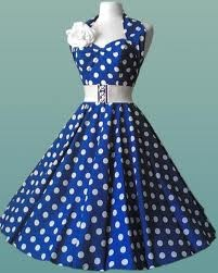 oh my! i need an excuse to buy this and wear it......someone please get me a time machine to go back to the 50's!!!!!: