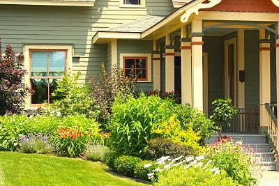 exterior colors for the house