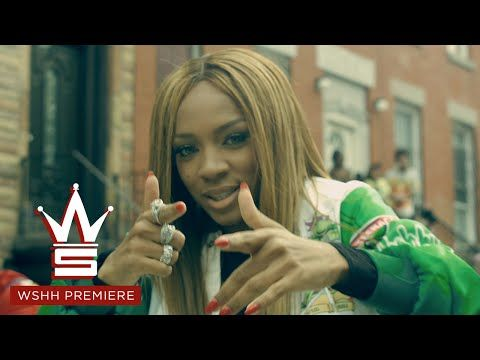 """Indie Soul Video of the Week: Lil Mama """"Sausage"""" (WSHH Exclusive - Official Music Video) 
