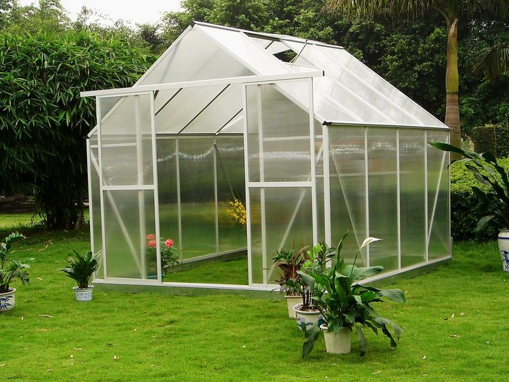 With greenhouse plastic, you can choose the cheapest to the most expensive. Plastic for greenhouse is cheapest than greenhouse glass. Even if you decide to purchase the most expensive plastic, it would still be cheapest than greenhouse glass. http://greenhousedomekit.com/greenhouse-plastic-film/greenhouse-plastic/