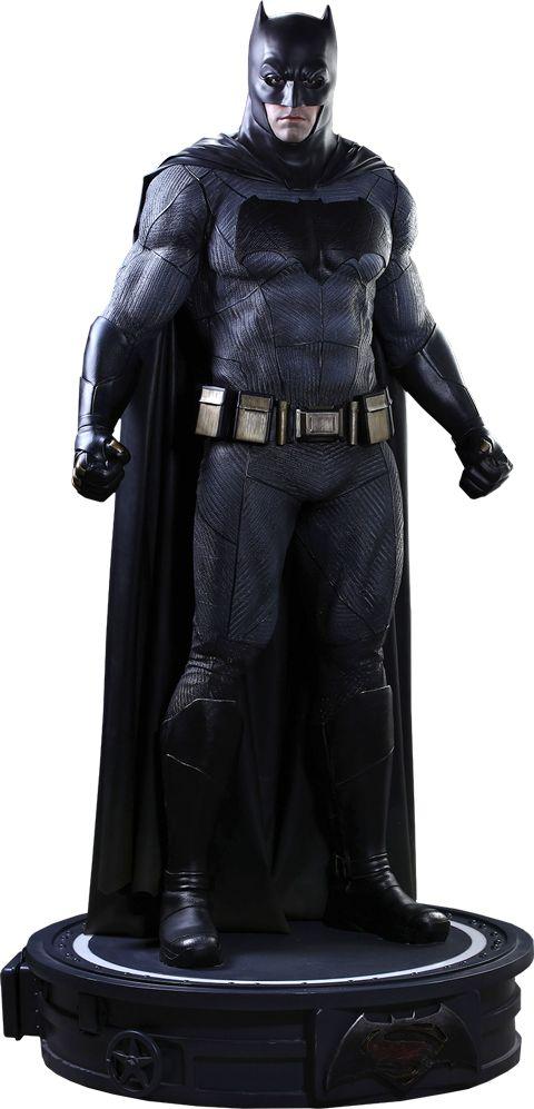 Hot Toys Batman Life-Size Figure $7,499.99