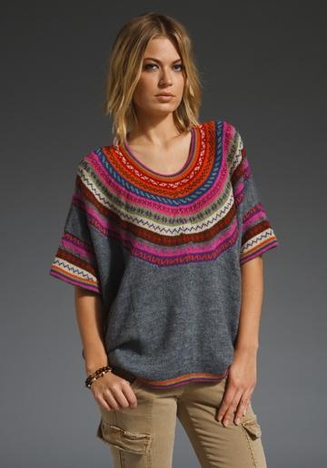 CAROLINA K Guate Sweater en Multi Color en Revolve Clothing - envío gratis!