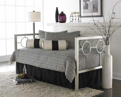 Daybeds With Pop Up Trundle | Trundle Beds