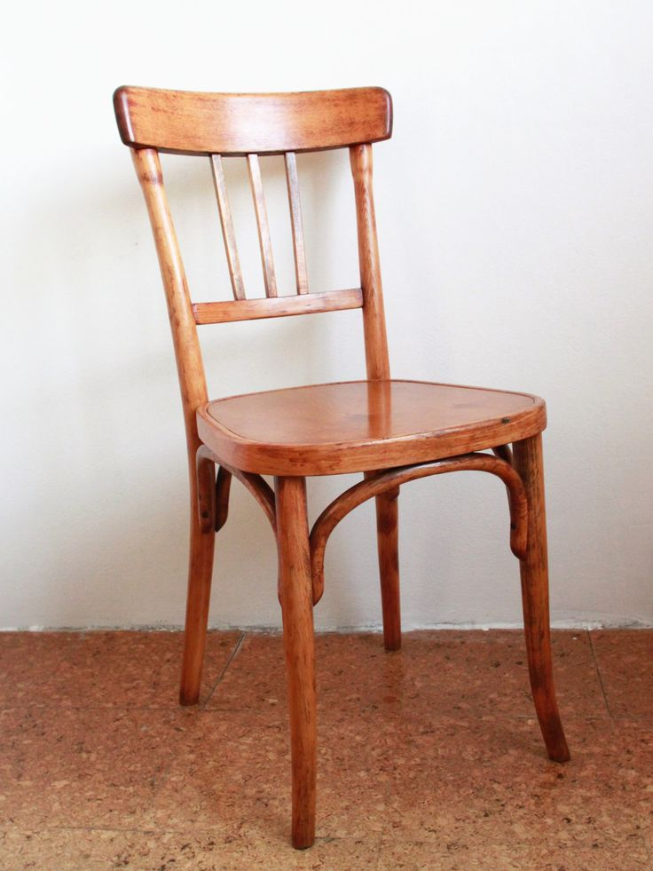 Thonet Chair. Renovated by Full Size Interior.