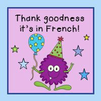 Teaching FSL: French Immersion Intermediate Drama
