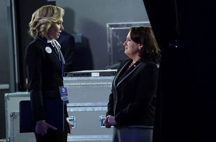 BuddyTV Slideshow | 'Scandal' Episode 5.15 Photos: Get Ready for a Debate