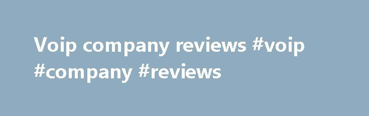 """Voip company reviews #voip #company #reviews http://italy.remmont.com/voip-company-reviews-voip-company-reviews/  # The name """"VOIPo"""" may sound like one of the lost Marx brothers, but in fact it's a leading provider of VoIP (Voice over Internet Protocol) phone service. VOIPo is owned by the people behind HostGator. one of our favorite web hosting providers. VOIPo bills itself as """"The Likable Phone Company"""" and indeed, there's a lot to like about it. VOIPo offers some of the cheapest unlimited…"""