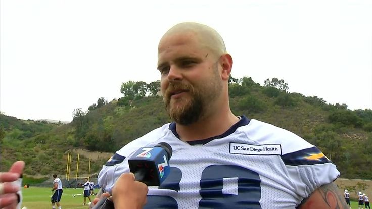 In a season when the team added some key veteran players, none will be bigger than the addition of Matt Slauson on the offensive line for the Chargers. He