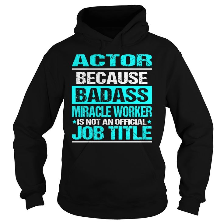 Awesome Tee ︻ For Actor***How to ? 1. Select color 2. Click the ADD TO CART button 3. Select your Preferred Size Quantity and Color 4. CHECKOUT! If you want more awesome tees, you can use the SEARCH BOX and find your favorite !!id1