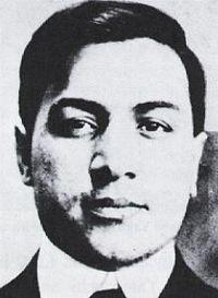 "Francesco ""Frankie Yale/Uale"" Ioele - Italian gangster, a capo in the Masseria family"