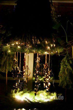 25 einzigartige h ngender weihnachtsbaum ideen auf pinterest weihnachtsbaum basteln. Black Bedroom Furniture Sets. Home Design Ideas