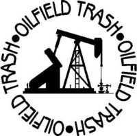 Proud to be oilfield family