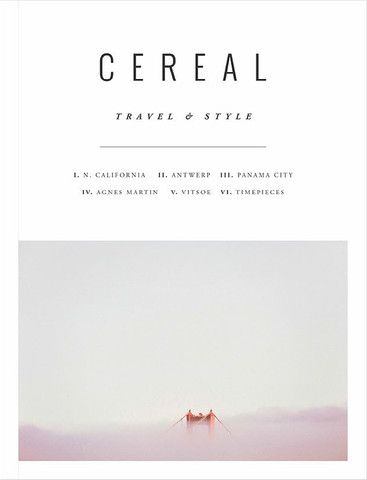 CEREAL #10