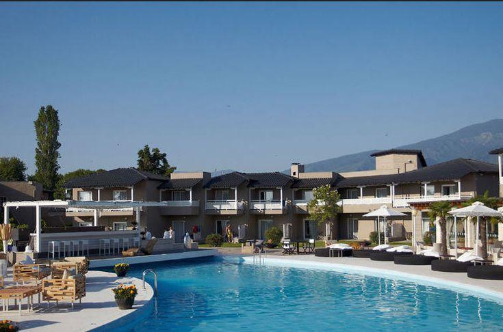 Hôtel Kappa Club Olympus Riviera 5* à Litochoro prix promo séjour pas cher Grèce Lastminute à partir 538,00 €