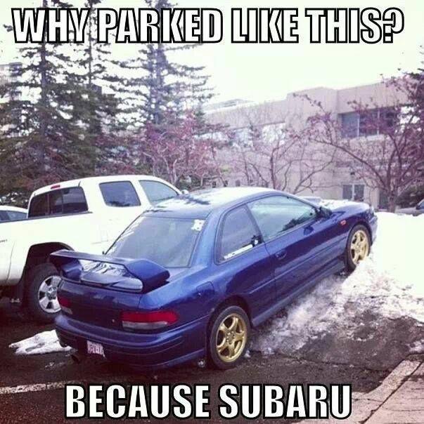 #subiesmakemerallyhard #Subaru