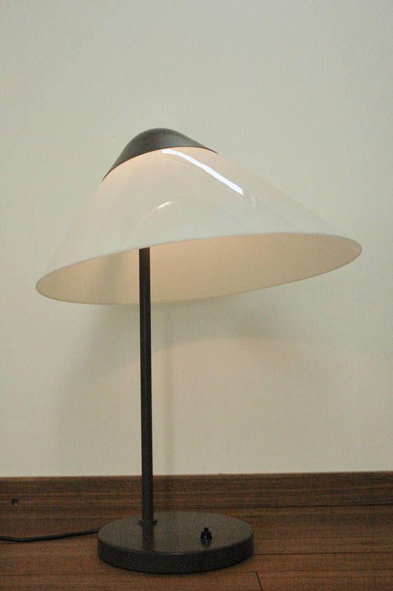 Hans J Wegner For Louis Poulsen Opala Desk Light Lamp Etsy Desk Light Lamp Lamp Light