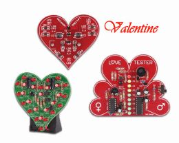 Happy Valentine! Groot hartje of klein hartje? Grote liefde of kleine liefde? Onzeker? Meet het eens met de liefdesmeter (geen garantie op de uitslagen ... )! In ieder geval: ook elektronisch hebben we bij Alfa Parts - Vael middeltjes om jouw hart en dat van je geliefde blij te maken! Geniet ervan!