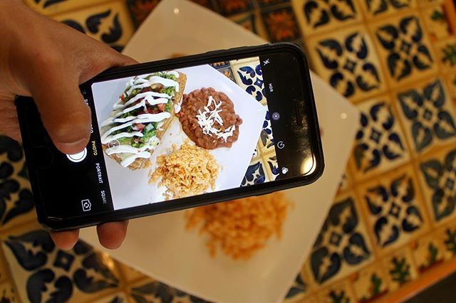 We love to capture our favorite items and you should too! Post a picture of your yummy meal and share it to #INSTAGRAM with tag #elzaraperestaurant for a chance to be featured on our page 📱🌶❗️ #imperialbeachlocals #sandiegoconnection #sdlocals #iblocals - posted by El Zarape Restaurant  https://www.instagram.com/elzaraperestaurant. See more post on Imperial Beach at http://imperialbeachlocals.com