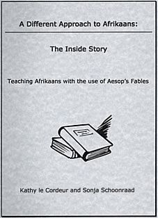 Home School Info South Africa - A Different Approach to Afrikaans: The Inside Story