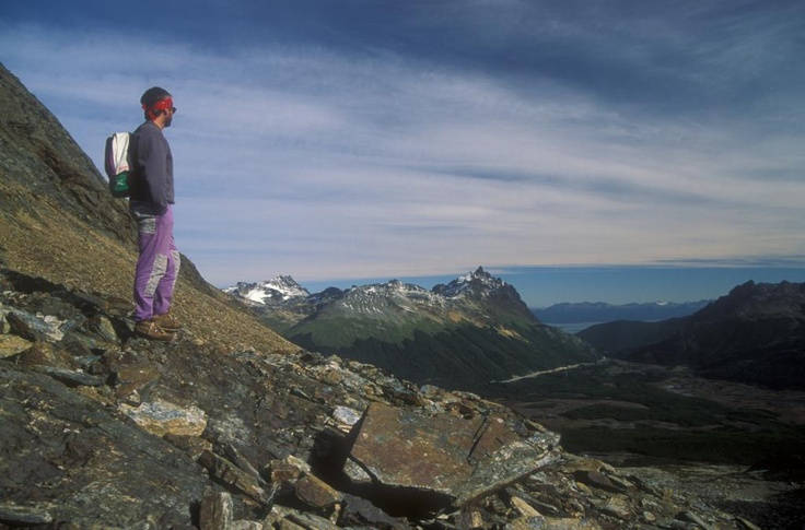 Tierra del Fuego | Ushuaia. Más info en www.facebook.com/viajaportupais