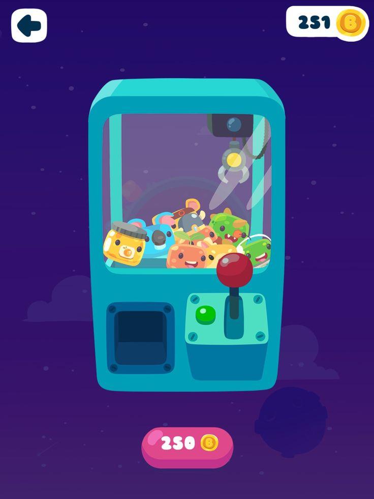 https://flic.kr/p/EuwGg4 | Glob Trotters - Endless Arcade Blobber