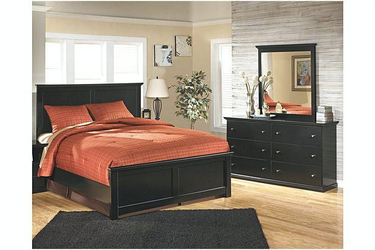 Best 25 ashley furniture bedroom sets ideas on pinterest ashleys furniture ashley store and for Ashley furniture black bedroom set