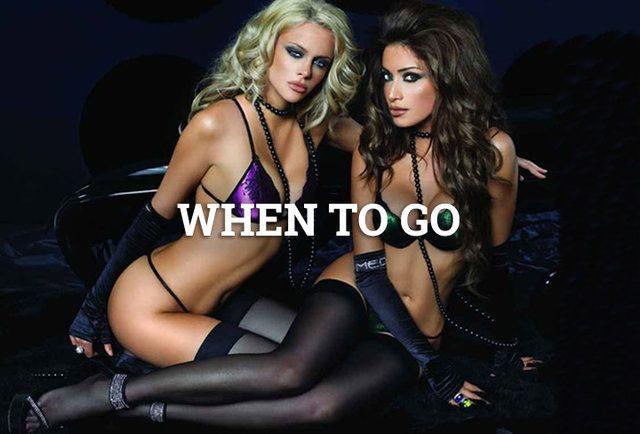 Hot Chicks i klubben i Warszawa, god dupeczki klubb med stripotisem, snygg rumpa, stora bröst, varma dupeczki, söt