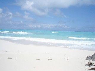 Private+Beachfront+Home+-+near+Sandals+Emerald+Bay,+Golf+&+Marina+&+Grand+Isle+++Vacation Rental in Exuma from @homeaway! #vacation #rental #travel #homeaway