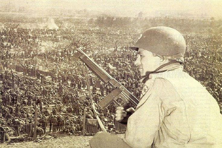 Rheinwiesenlager Guard