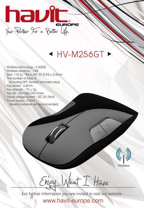 HV-M256GT