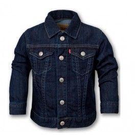 Para esta temporada Levis nos presenta esta magnífica chaqueta para nuestros looks casual