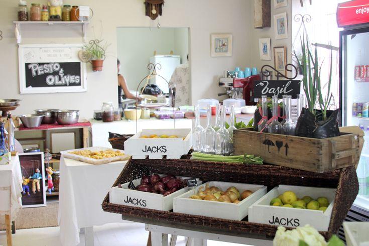 Health Food Shops In Port Elizabeth