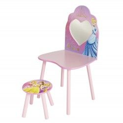 World Apart 462DIR - TOCADOR INFANTIL - Princesas Disney
