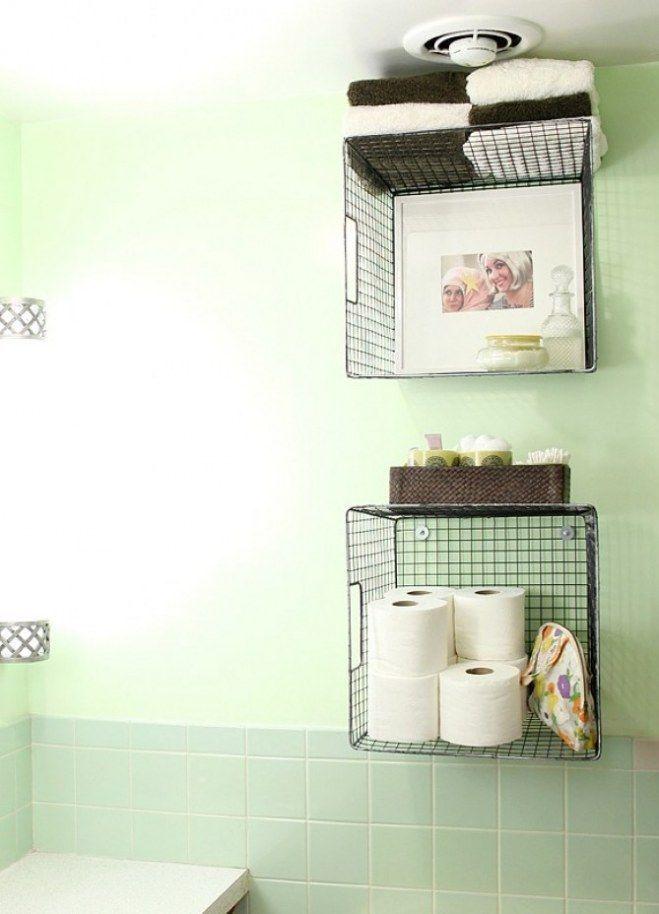 Aménagement petite salle de bain  astuces déco stylées Salle de