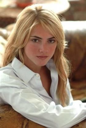 862 best images about ncis on pinterest ziva david - Emily wickersham gardener of eden ...