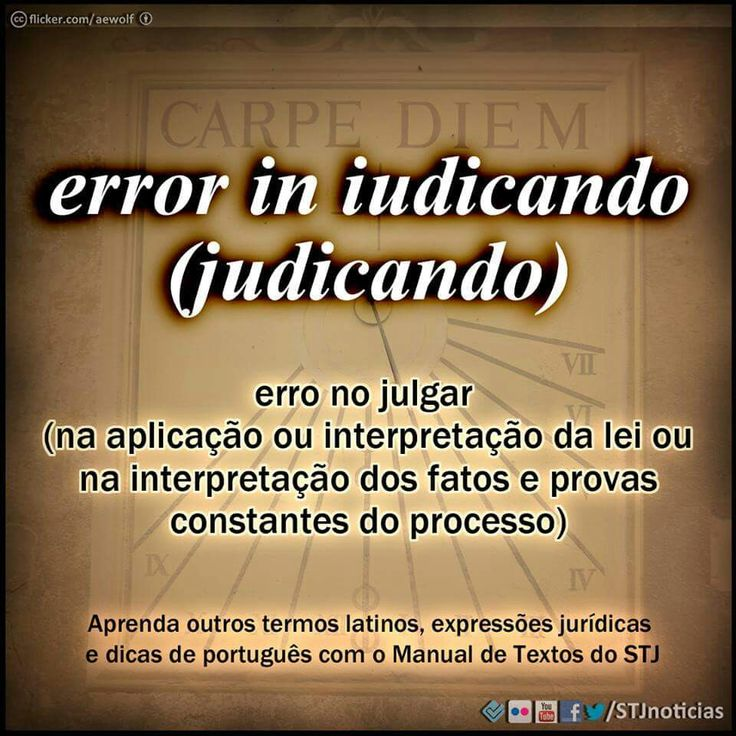 Linguagem Juridica