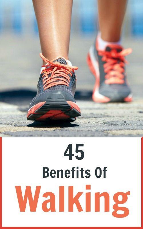 Unbelievable benefits of walking  #walking   #fitness http://bestbodybootcamp.com/