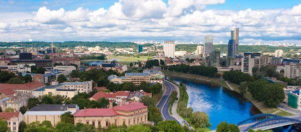 получить визу в Литву от vipvisa.com.ua в Киеве  #виза #шенген #шенгенская_виза #виза_в_ Литву  #Литва  #путешествия