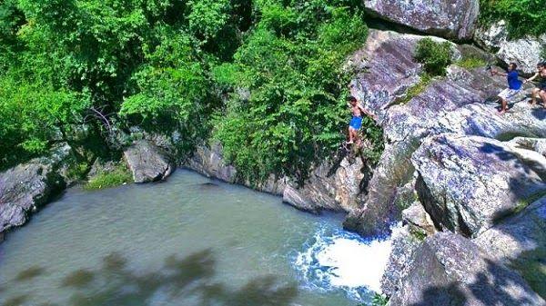 tempat wisata curug indah tegalrejo