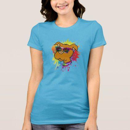 #Cool Dog Pit-bull T-shirt - #autism #tshirts #autistic #awareness #autismpride
